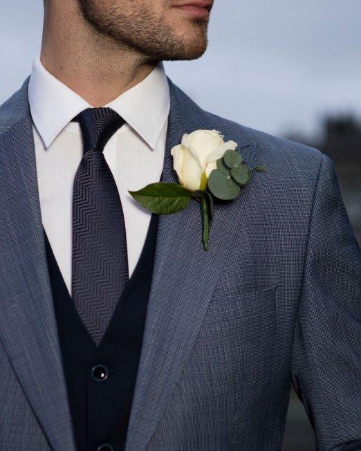 Antalia Wedding Suit €289