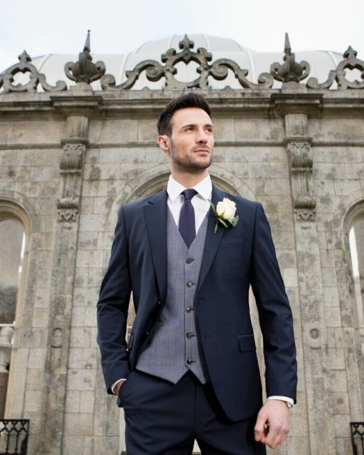 Hogan Wedding Suit €289