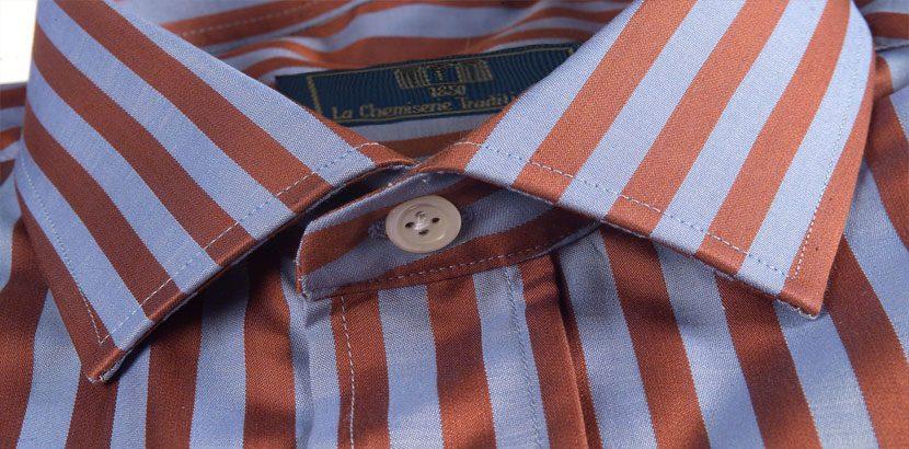 Tailored Shirts Cork City