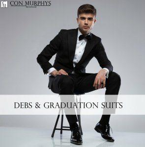 Debs Suits Cork