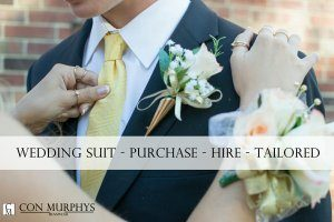 Wedding Suits Cork